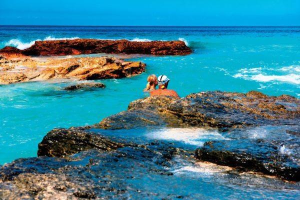 Cool Bahama. Photos by SharonMatthews-Stevens