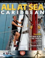 All At Sea - The Caribbean's Waterfront Magazine - May 2018