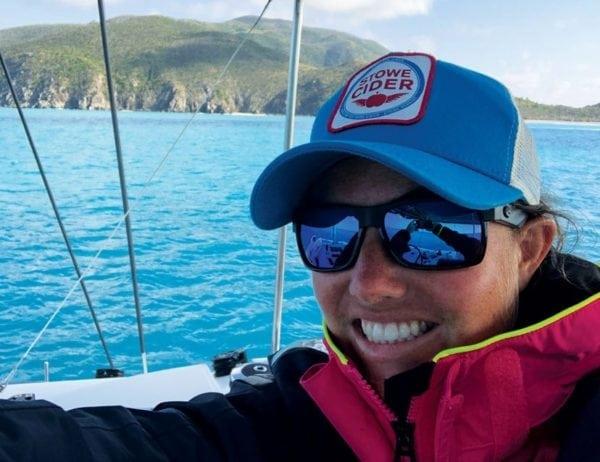 Captain Kelsey Dunn