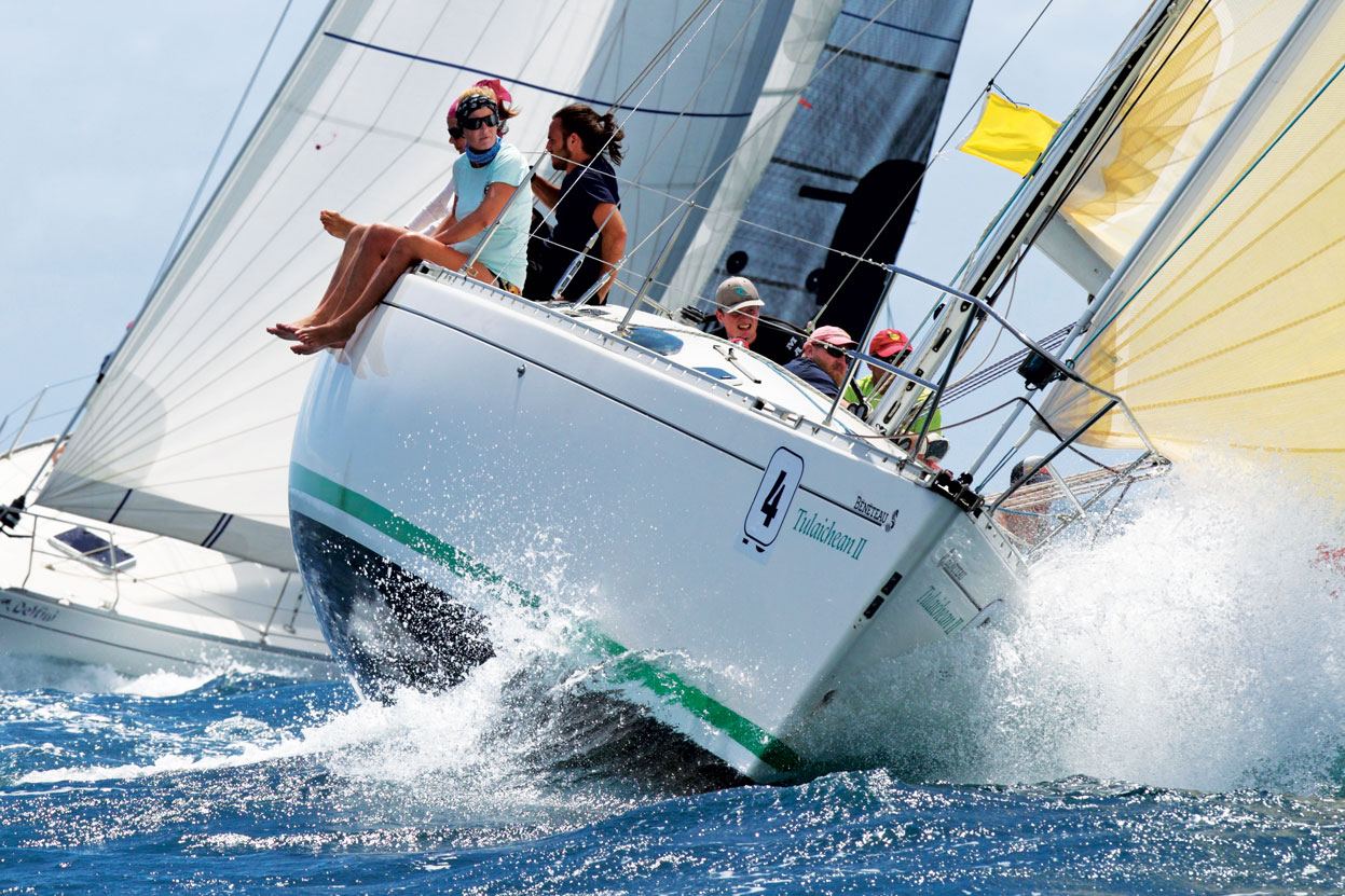 Register early for Island Water World Grenada Sailing Week and save $$$$