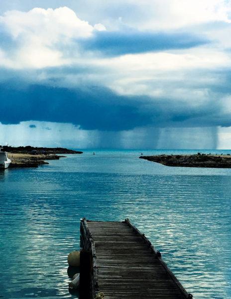 Heavy weather with intermittent downpours. Photos by Toni Erdman, Robert Erdman and Brooke Atkins