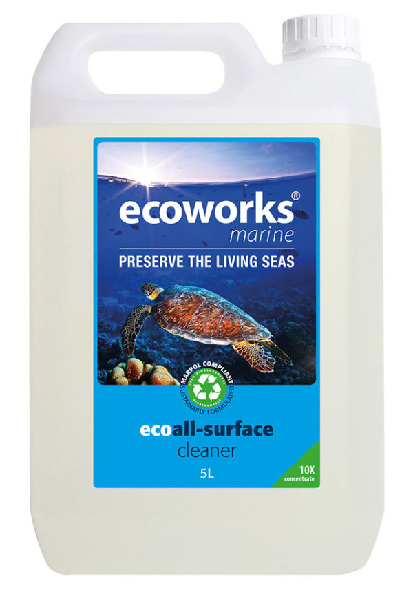Ecoworks Eco All-Surface Cleaner