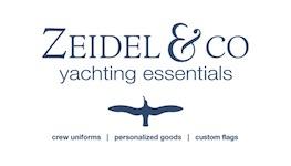 Zeidel's Logo