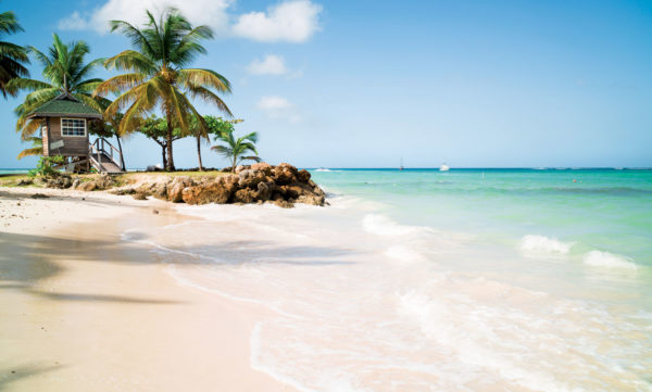 Courtesy of Tobago Division of Tourism