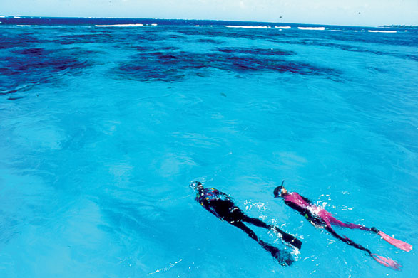 ©St.Vincent & the Grenadines Tourism Authority