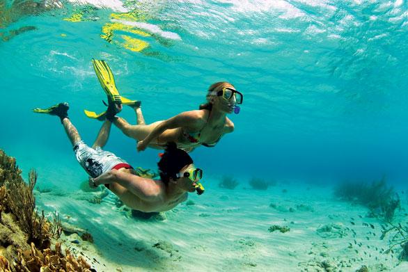 ©Curaçao Tourist Board Europe
