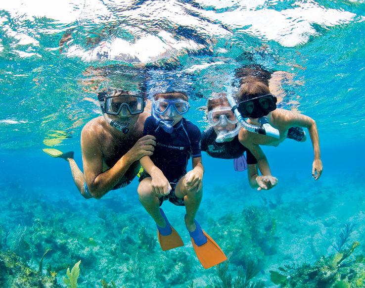 ©Turks & Caicos Islands Tourist Board