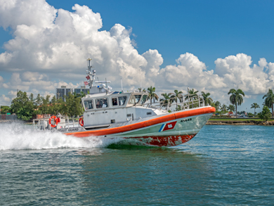 "United States Coast Guard Auxiliary, Flotilla 11-1 Clearwater, is offering the widely acclaimed ""About Boating Safely will be held February 9 th and 10 th"