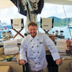 Men in the Galley: Mark Miles, S/V Pacific Wave