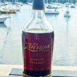 Ron Zacapa Edición Negra is a blend of 6 - 24 year-old rums with extra aging time in double charred American oak and Pedro Ximénez wine casks.