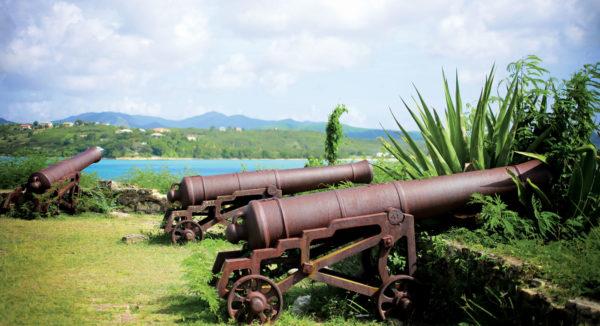 Simply Antigua Barbuda for the Antigua and Barbuda Tourism Authority