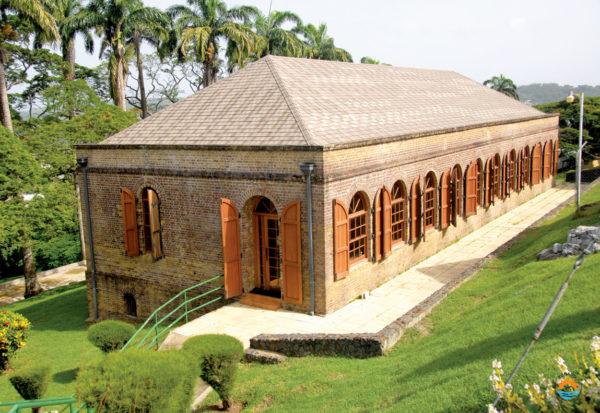 TOBAGO DIVISION OF TOURISM