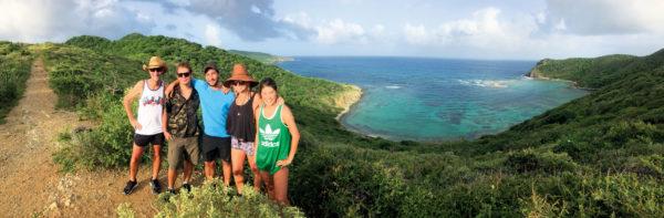 Rincón Sailing relaunches their Teen Summer Sailing Adventure in the British Virgin Islands