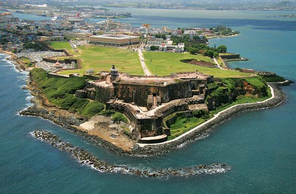 San Juan El Morro