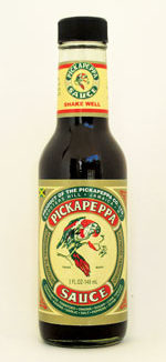 OriginalPickapeppa Sauce