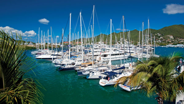 You have options to buy or lease a slip with IGY. Island Global Yachting's Simpson Bay Marina on St. Maarten