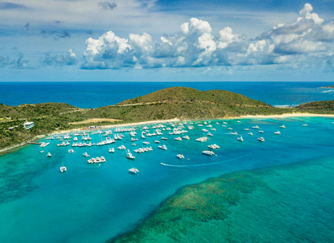 Photo Courtesy of The British Virgin Islands Tourist Board