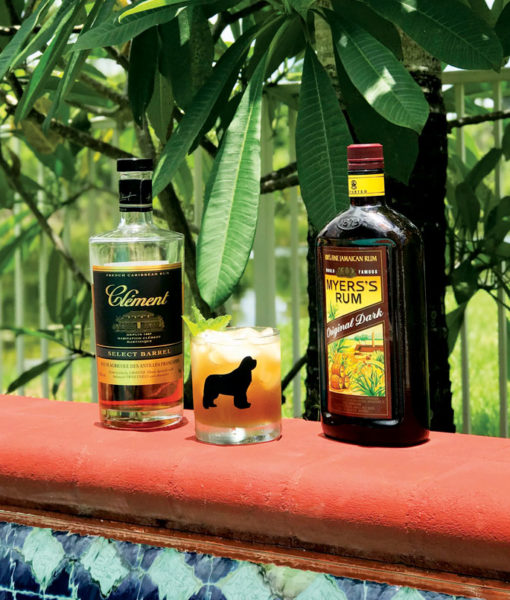 """No matter which tale is true the Mai Tai has grown in popularity being served in bars around the world using thousands of variations. Understanding the original may leave you saying, """"Hold the fruit juice,"""""""