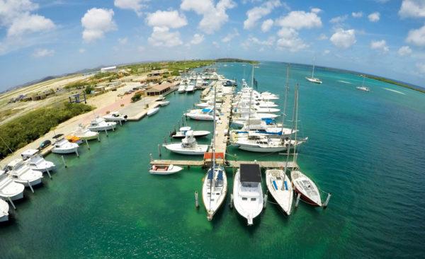 Varadero Aruba Marina & Boatyard