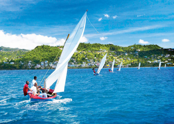Grenada Tourism Authority