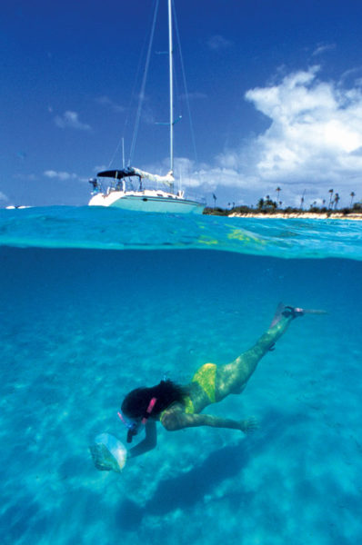 Credit: Puerto Rico Tourism Company UK