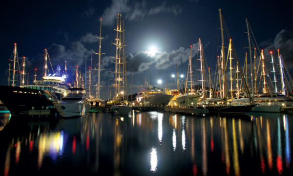 ©Antigua and Barbuda Tourism Authority