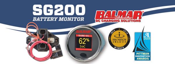 Dead or alive! Boaters can know how their batteries are aging and avoid the dead battery surprise.