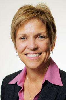 Dr. Rebecca White