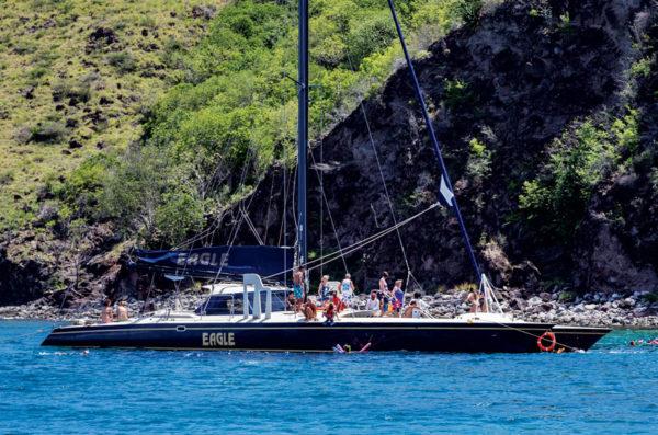 Courtesy Nevis Tourism Authority