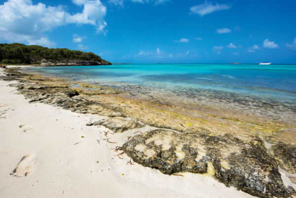 Great Bird Island, Antigua