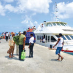 Grenada Ferry, The Osprey