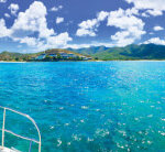 Blues - Hues - fantastic colors of the ocean