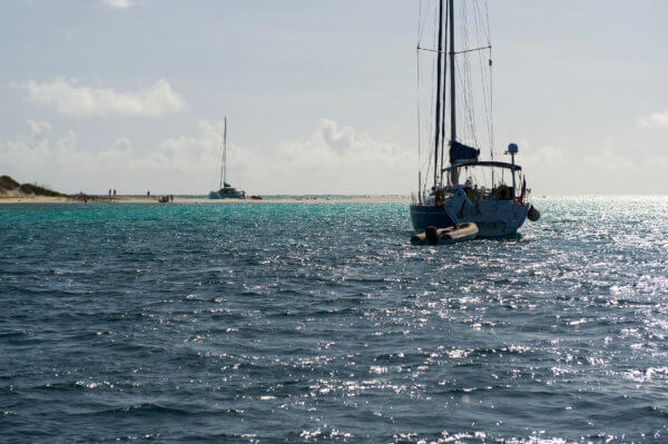 2014 08 09 10 Tobago Cays Mayrou Union(Clifton Harbour) Union to Canouon etc.