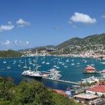 Photo: Charlotte Amalie Harbor, St. Thomas, U.S. Virgin Islands. Credit: Phil Blake