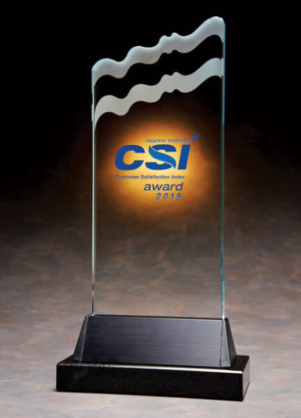 Honda CSI Award