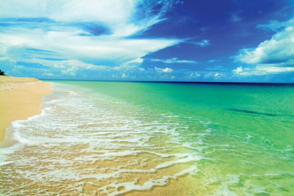 St. Croix Sandy Point