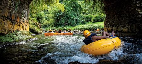 Balthazar River, Grenada