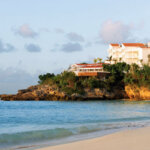 Waterfront Property on Anguilla. Photo: Anguilla Tourist Board
