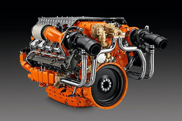 Check out this beast! Scania 1,150hp 16 liter v8