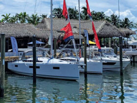 Atlas Yacht Sales Florida