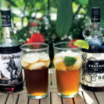 What Rum makes the Best Dark and Stormy?