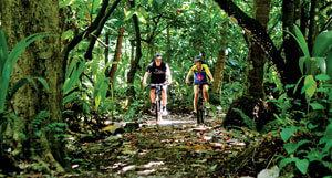 Bike St Lucia