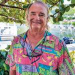 Bob Carson, BVI Yacht Sales