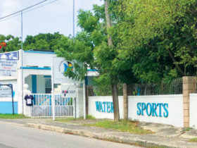 National Sailing Academy Antigua
