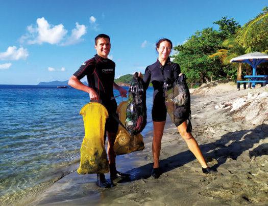 Pure Grenada Diving
