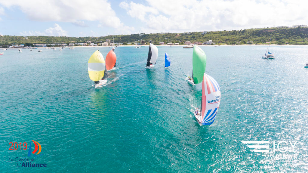 SMYC La Course de L'alliance