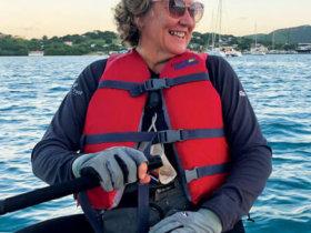 Alison Sly-Adams - CSA President