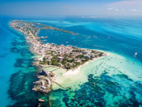 Dream Yacht Charter New Base in Maya Riviera - Cancun