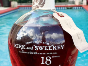 Kirk and Sweeney 18 year old