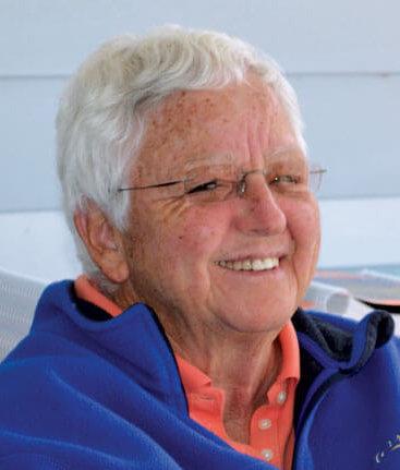 Linda Knowles - Salty Dawg Sailing Association